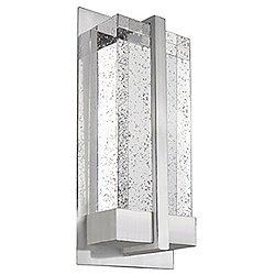 Gable LED Wall Sconce