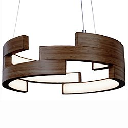 Anello LED Pendant Light