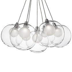 Bolla LED Cluster Pendant Light