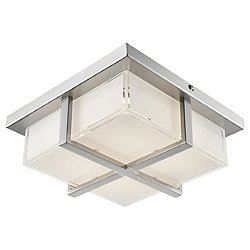 Fendi LED Flush Mount Ceiling Light