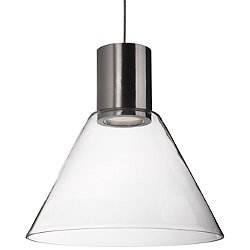 Vanier LED Pendant Light