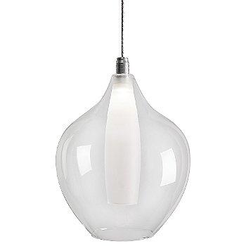 Victoria Round Drop LED Mini Pendant