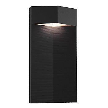 Black finish, Tall size