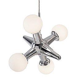 Jax's LED Mini Pendant Light