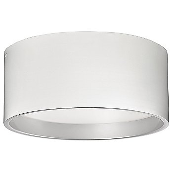 Large size / White with Silver Interior finish