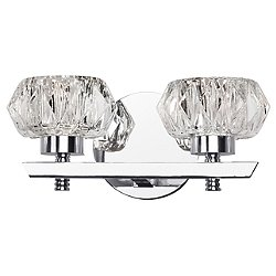 Basin LED Vanity Light