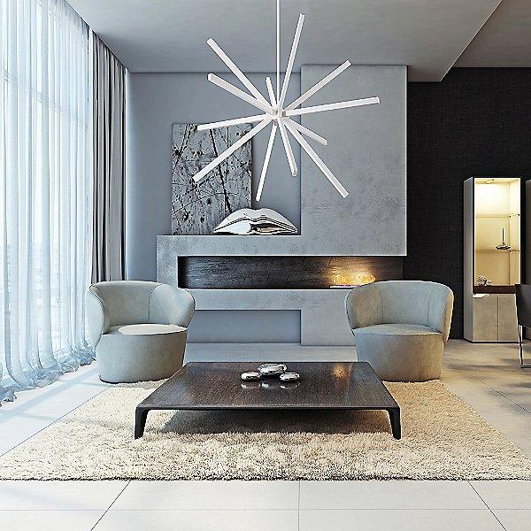 Sirius LED Chandelier