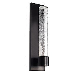 Copenhagen Tall LED Outdoor Wall Light