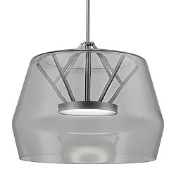 Deco LED Pendant Light