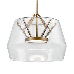 Deco LED Pendant Light