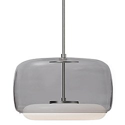 Enkel LED Pendant Light