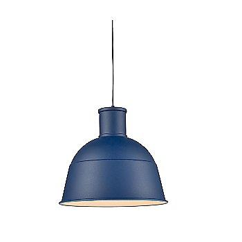 Shown in Indigo Blue finish, Large Size