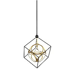 Monza LED Pendant Light