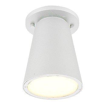 White finish / Medium size