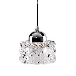 Malt LED Mini Pendant Light