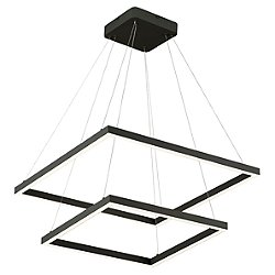 Piazza LED Chandelier