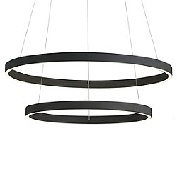 Cerchio LED Chandelier