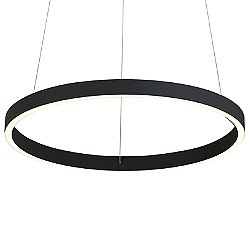 Cerchio LED Pendant Light