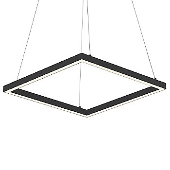 Black finish / 18 in size