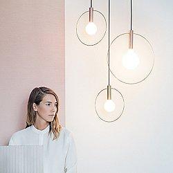 Aura Pendant Light