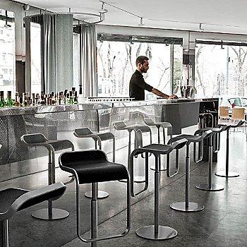 In use at bar