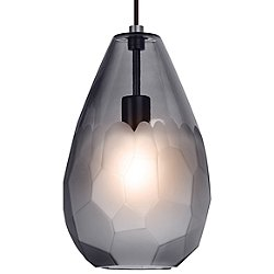 Briolette Grande Pendant Light