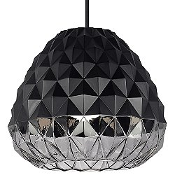 Facette Grande Pendant Light