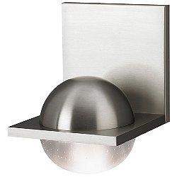 Sphere Wall Sconce