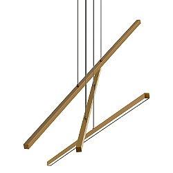 Essence Trio Linear Pendant Light