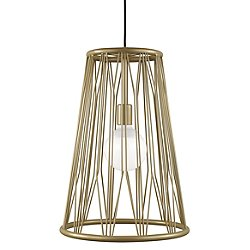 Diamant Pendant Light