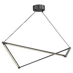 Balto Linear Suspension Light