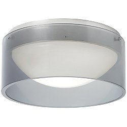 Anella Flush Mount Ceiling Light