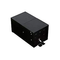 Monorail 24V 600W Remote Magnetic Single Feed Transformer