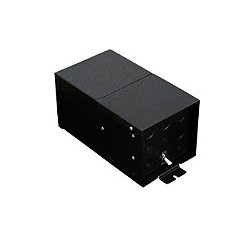 Monorail 24V 300W Remote Magnetic Single Feed Transformer