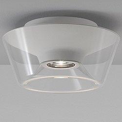 STELLR LED Flush Mount Ceiling Light
