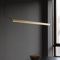 Compendium Suspension Light