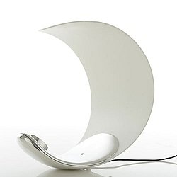 Curl Table Lamp - OPEN BOX RETURN