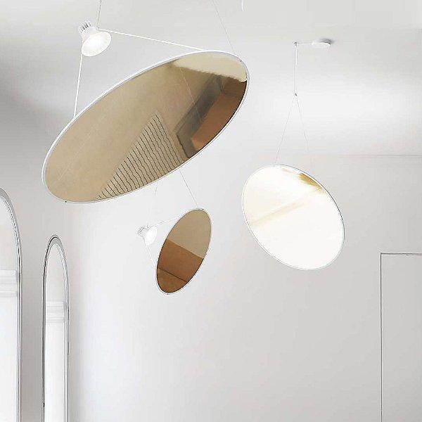 Amisol LED Pendant