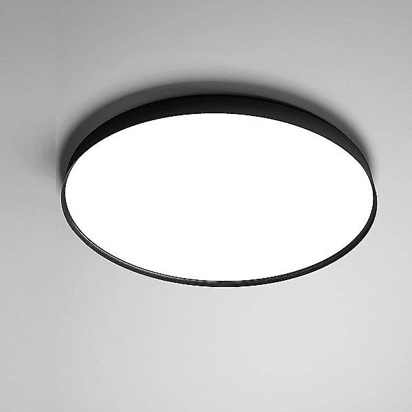 Luceplan Compendium Plate Led Wall Ceiling Light Ylighting Com