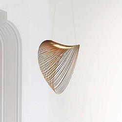 Illan LED Chandelier by Luceplan (40 In) - OPEN BOX RETURN