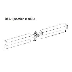 Any Wall Light Junction Module