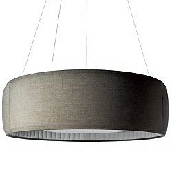 Silenzio LED Suspension Light