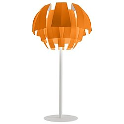 Plumage Small Floor Lamp