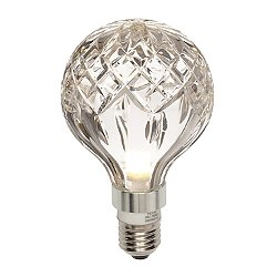 Crystal LED Bulb