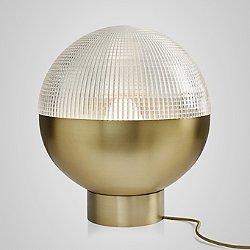 Lens Flair LED Table Lamp