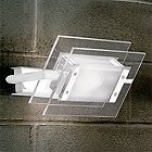 Trecentosessantagradi Wall/Ceiling Light(White/S) - OPEN BOX