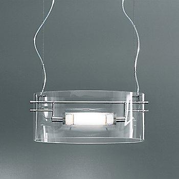 Chrome Structure / illuminated