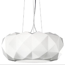 Deluxe S50 Pendant Light