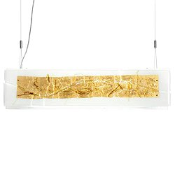 Laguna S75 Canal Suspension Light