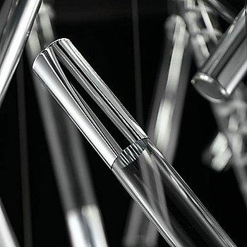 Matte White finish / Detail view